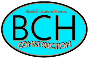 BCH Construction Logo