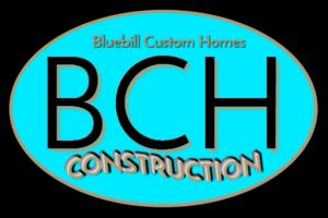 BCH Construction Logo