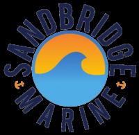 Sandbridge Marine Construction Logo