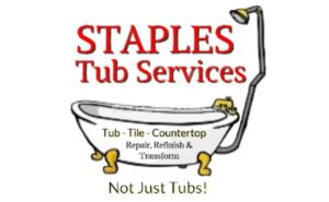 Staples Tub Services logo