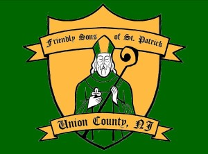 Friendly Sons of St Patrick Logo