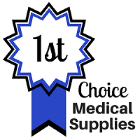 1st Choice Medical Supplies logo